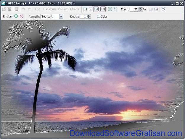 Aplikasi pengubah format foto ViEaseX