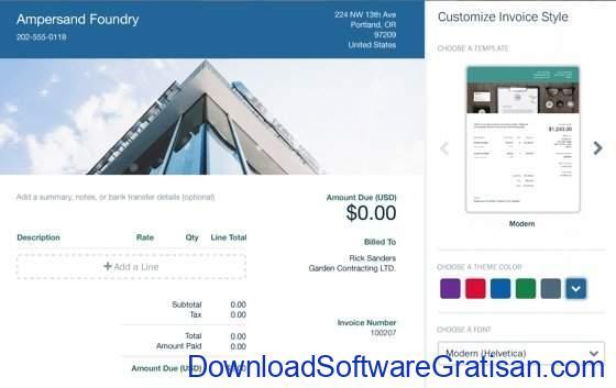 Aplikasi Terbaik untuk untuk Bisnis Kecil dan Menengah FreshBooks
