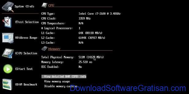 Aplikasi Tes Performa & Ketahanan PC Gratis Terbaik