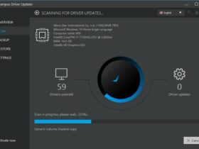 Aplikasi Update Driver PC Laptop Gratis Terbaik - DownloadSoftwareGratisanCom - Ashampoo Driver Updater