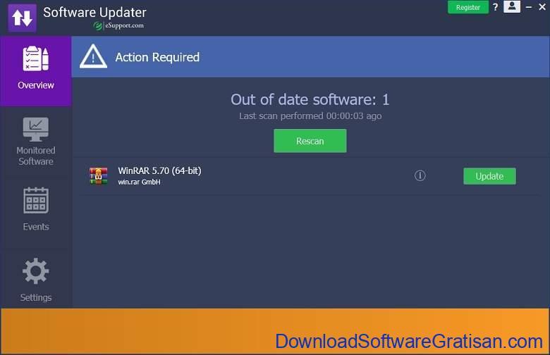Aplikasi Update Software PC Laptop Gratis Terbaik - DownloadSoftwareGratisanCom - Software Updater