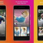 Aplikasi Video untuk Melihat Konten Kreator Instagram Favorit