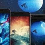 Aplikasi Wallpaper Keren Android - Walli - HD Wallpapers & Backgrounds