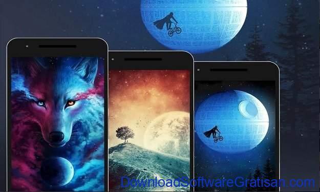 Download Wallpaper Hd Keren Untuk Android: 5+ Aplikasi Wallpaper Keren Android
