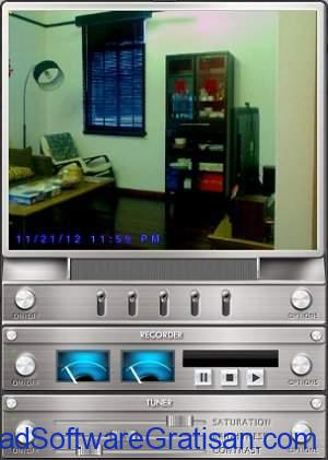 Aplikasi Webcam Terbaik untuk PC atau Laptop Camwiz Webcam Recorder