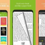 Aplikasi eBook Reader Android Universal Book Reader