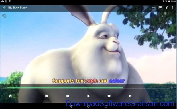 Aplikasi pemutar video gratis terbaik untuk Android MX Player