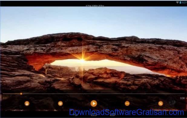 Aplikasi pemutar video gratis terbaik untuk Android VLC