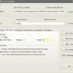 Aplikasi untuk Convert PDF ke Excel Gratis Terbaik Free PDF to All Converter