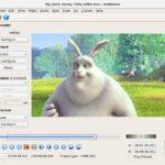 Aplikasi untuk Kompres File Musik dan Video Avidemux