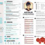 Aplikasi untuk Membuat CV Kreatif Secara Online & Gratis