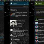Aplikasi untuk Menambahkan Sidebar di Android Appsi Sidebar