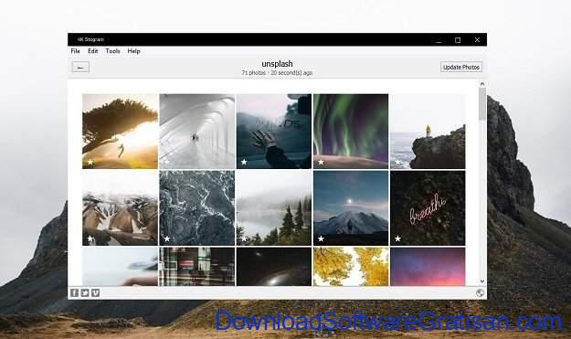 Cara Download ribuan Foto & Video Instagram