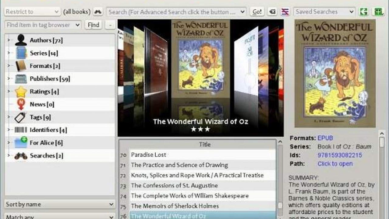 Perbedaan Buku Digital Dengan Format Epub Dan Pdf - Tips ...