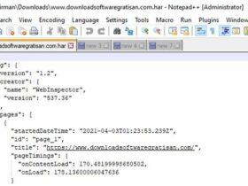Cara Membuat & Melihat File HAR untuk Pemecahan Masalah Situs Web Main