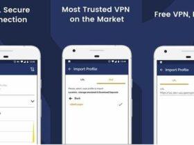 Cara Mengatur VPN di Android, Windows, dan Apple