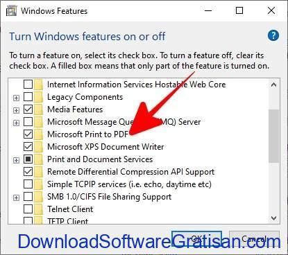 Cara Menggabungkan PDF di Windows 10 - SS12