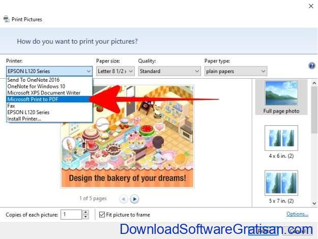 Cara Menggabungkan PDF di Windows 10 - SS2
