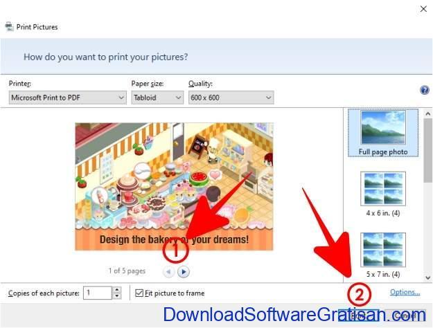 Cara Menggabungkan PDF di Windows 10 - SS3