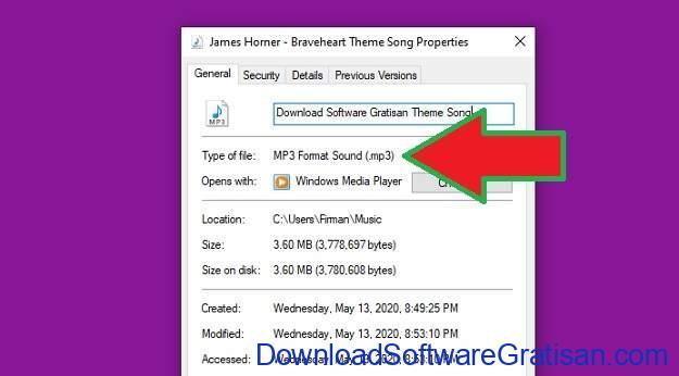 Cara Mengkompres File Besar - Format Sound