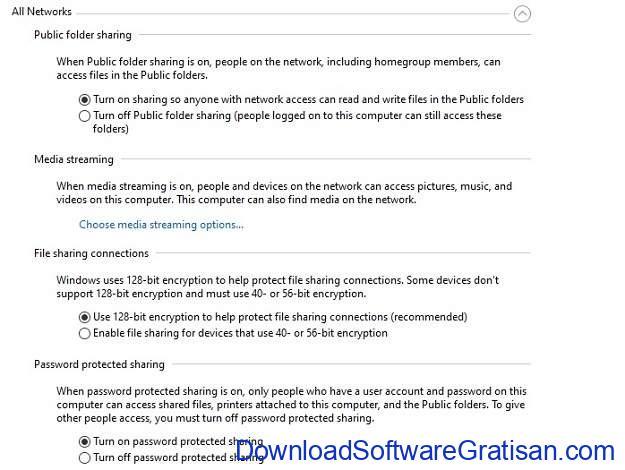 Cara Pengaturan Share File di Jaringan Windows - ss4