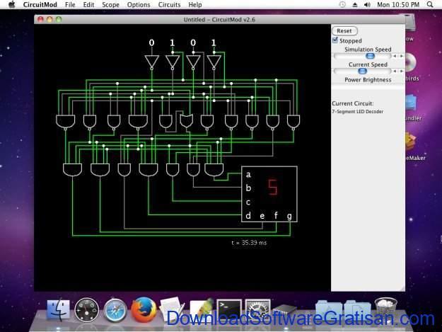CircuitMod