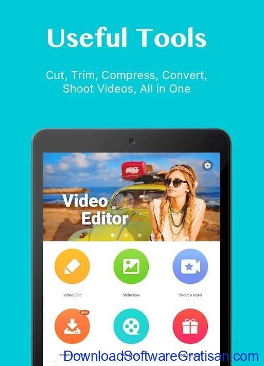 Crop Video VideoShow