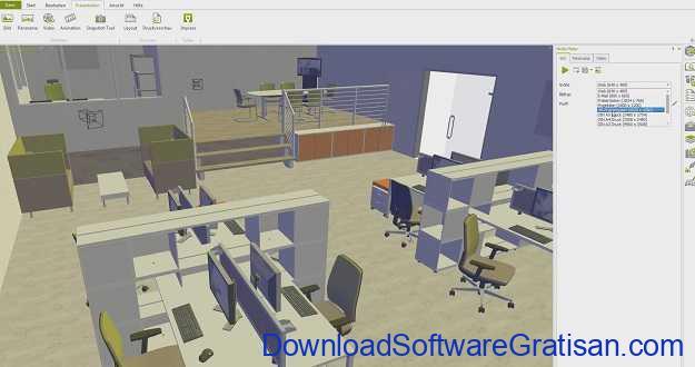 Download Aplikasi Desain Interior Ruangan 3D untuk PC
