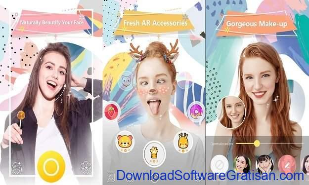 Download Aplikasi Kamera Keren Android & iOS Camera360