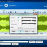 Download Aplikasi Pemotong MP3 Gratis MP3 Cutter Joiner
