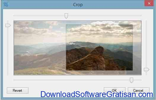 Download Aplikasi Scan Gratis untuk PC NAPS2 Crop