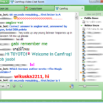Download Camfrog Terbaru Aplikasi Video Chat Gratis