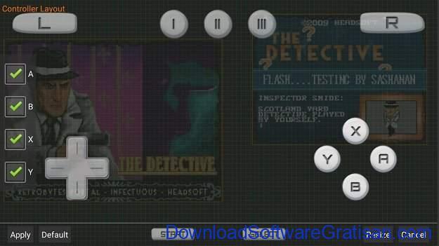 Emulator NDS Android Terbaik DraStic DS Emulator