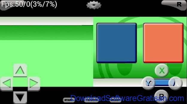 Emulator NDS Android Terbaik NDS Boy