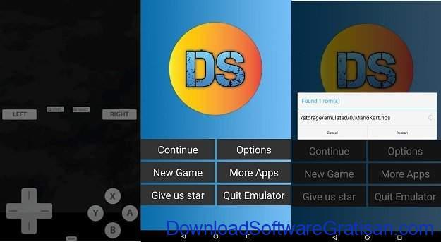 Emulator NDS Android Terbaik NDS Emulator