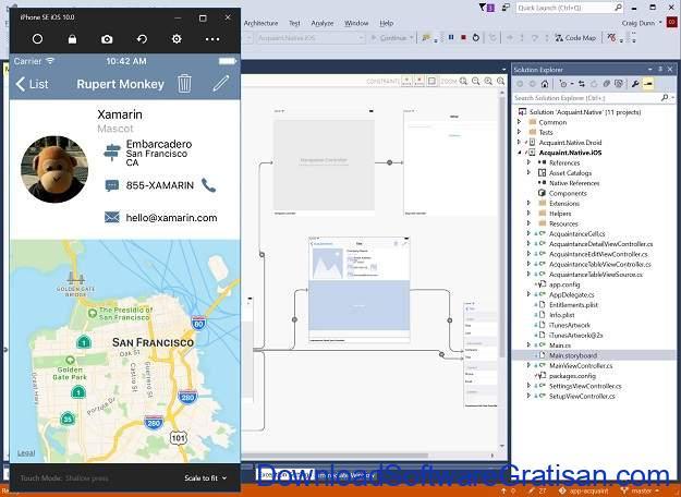 Emulator iOS Terbaik untuk PC Windows Remoted iOS Simulator
