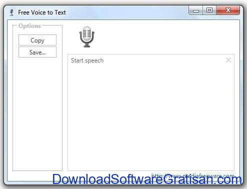 Aplikasi Konverter Speech To Text Gratis Terbaik Free Voice to Text Converter