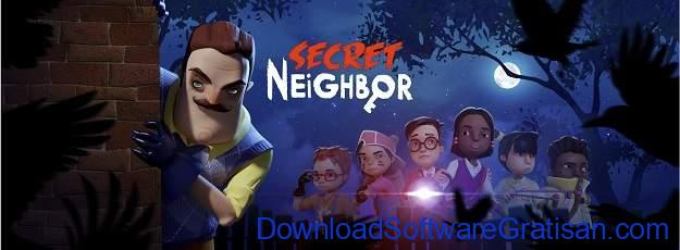 Game Alternatif Terbaik Among Us - Secret Neighbor