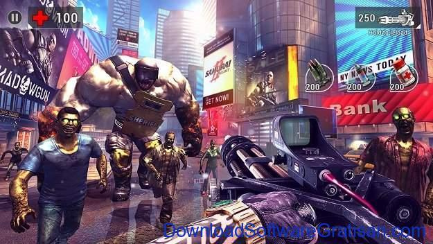 Game Android Terbaik yang Bisa Multiplayer Unkilled