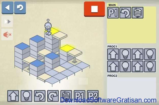 Game Edukasi Online Terbaik untuk Anak - Lightbot