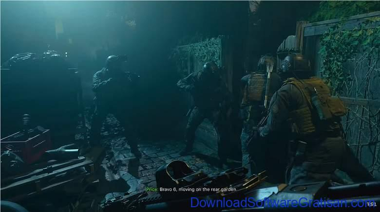 Game FPS dan menembak Terbaik di Xbox - Call of Duty Modern Warfare