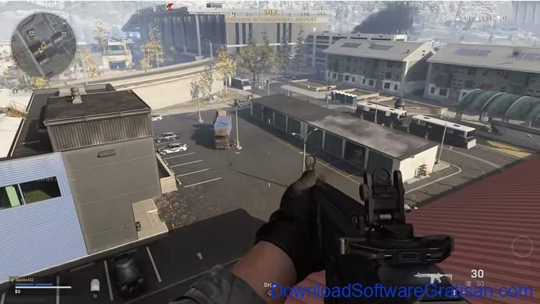 Game FPS dan menembak Terbaik di Xbox - Call of Duty Warzone