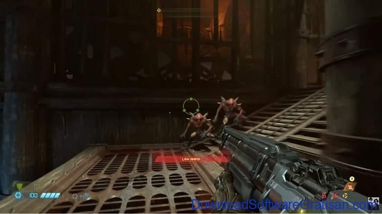 Game FPS dan menembak Terbaik di Xbox - DOOM Eternal