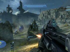 Game FPS dan menembak Terbaik di Xbox - Halo The Master Chief Collection