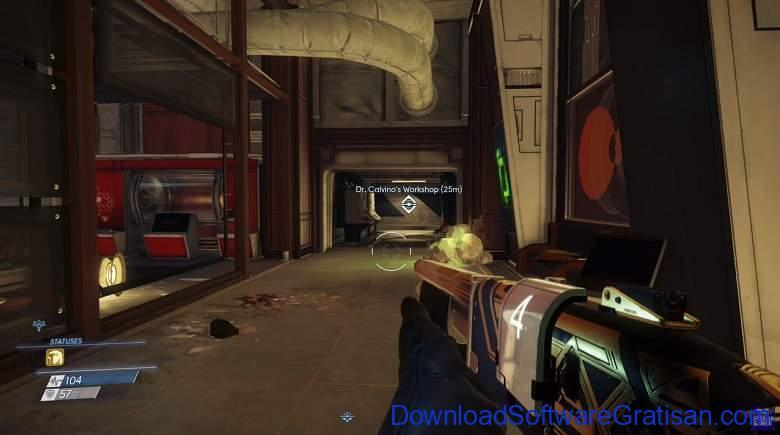 Game FPS dan menembak Terbaik di Xbox - Prey