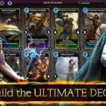 Game Kartu Gratis Terbaik untuk Android The Elders Scrolls Legends Heroes of Skyrim