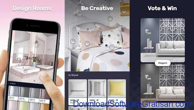 Game Menata Rumah Android Terbaik - Redecor Home Design Game