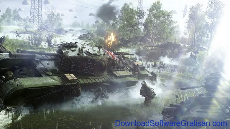 Game Menembak Terbaik untuk PC - Battlefield V