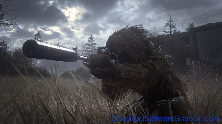 Game Menembak Terbaik untuk PC - Call of Duty Modern Warfare