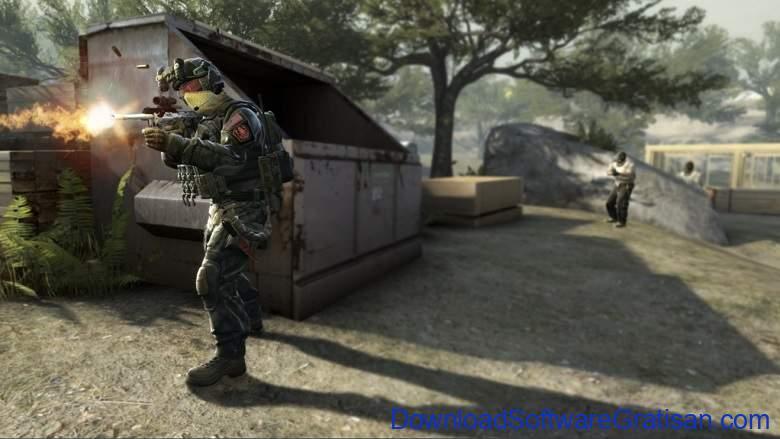 Game Menembak Terbaik untuk PC - Counter-Strike Global Offensive